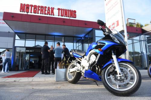 Motofreak Tuning - Grand opening